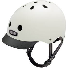 Nutcase Street Bike Helmet white